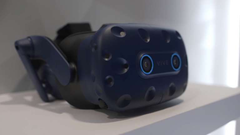 Tobii's Spotlight Technology To Cut VR Load By More Than Half; Tech Already Featured In HTC Vive Pro Eye