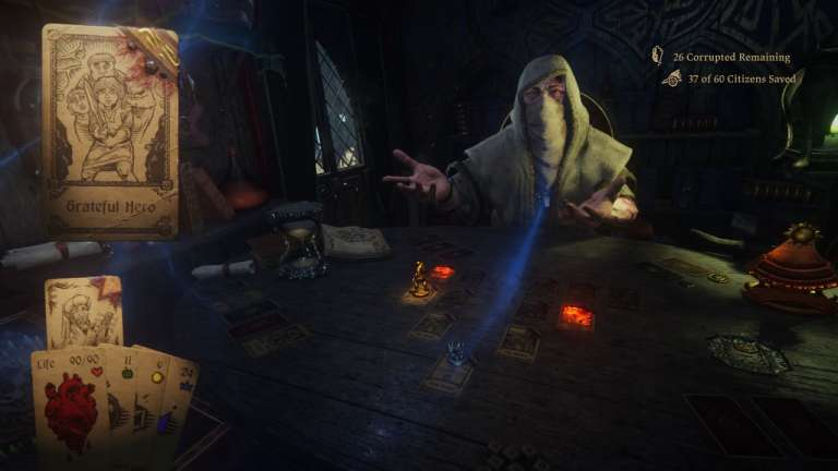 Defiant Development Is Shutting Down, Studio Behind The Popular Hand Of Fate Has Ceased Work On New Titles