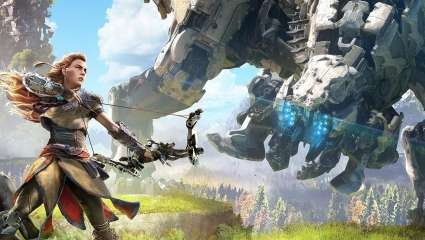 Horizon Zero Dawn Coming To The PC Is A Major Addition; Could Release Later This Year