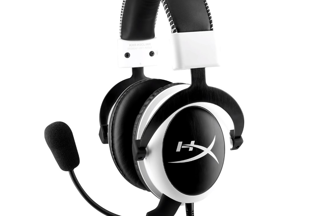 Get The Best Gaming Headset, Hyperx Cloud Pro, At 38% Cut In Amazon's Prime Day PC Deals