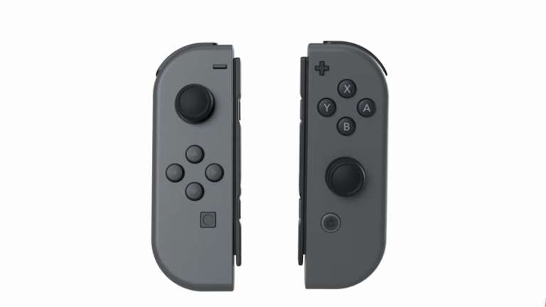 Nintendo Faces Lawsuit On Its 'Defective' Joy-Con Controllers; Lawyers Asking More People To Join