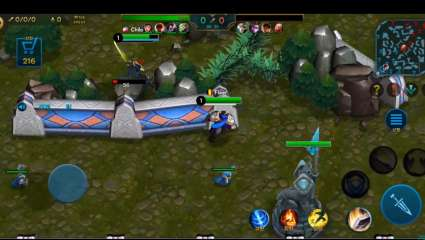 Will Autochess Game Teamfight Tactics Be Available On League Of Legends Mobile?