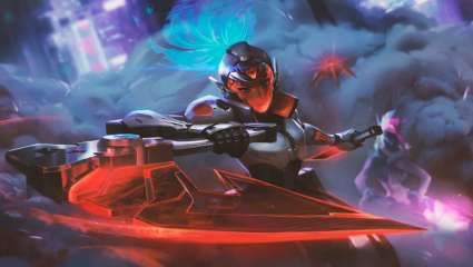 Riot Games, The Team Behind League Of Legends, Reveals It Is Working On New Fighting Game