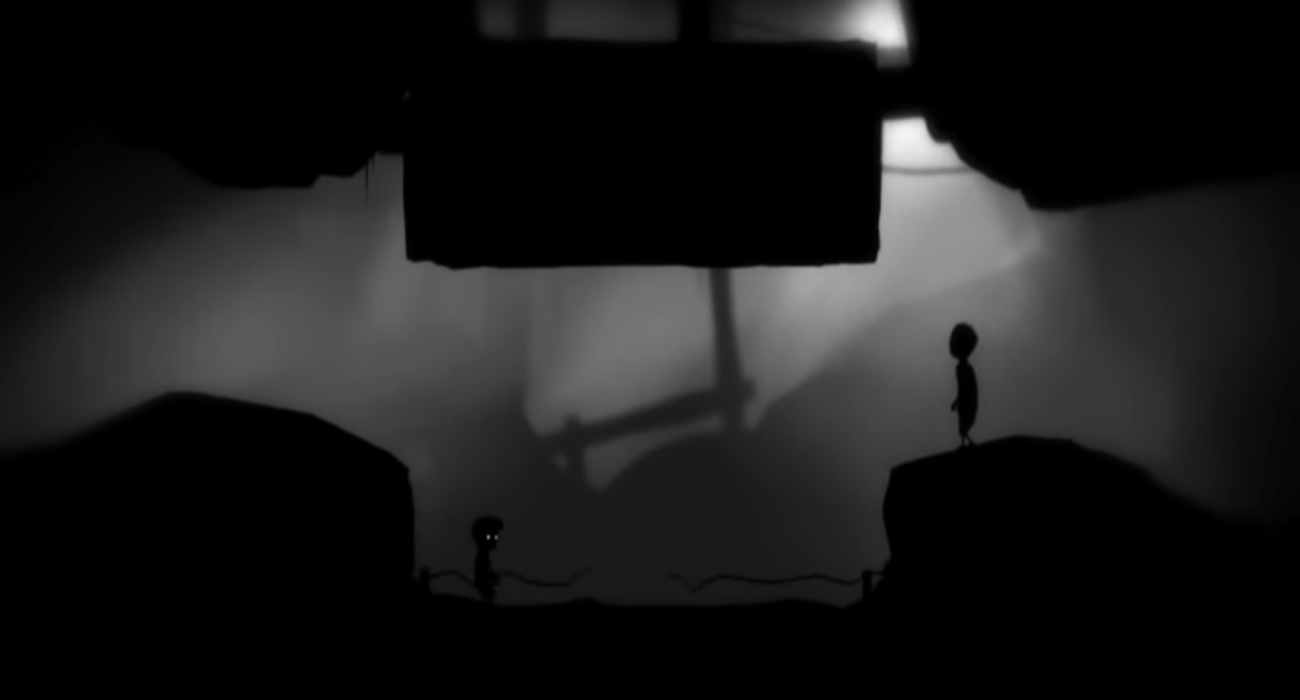 The Indie Platformer Limbo Is Being Offered For Free For A Limited Time Through The Epic Games Store