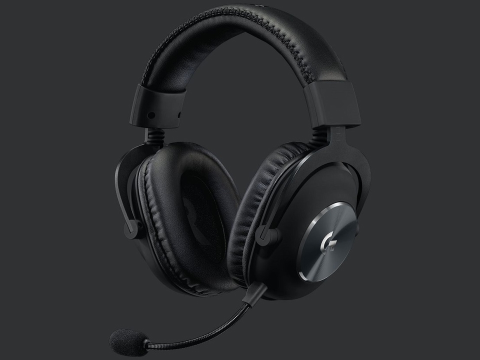 Logitech's G Pro X Gaming Headset Turns Gamers Into Expert Streamers Thanks To Its Real-Time Mic Effects