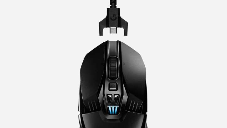 Amazon Cutting Price On Logitech G903 Lightspeed Gaming Mouse; This Is Your Chance To Buy One Of Best Peripherals Around