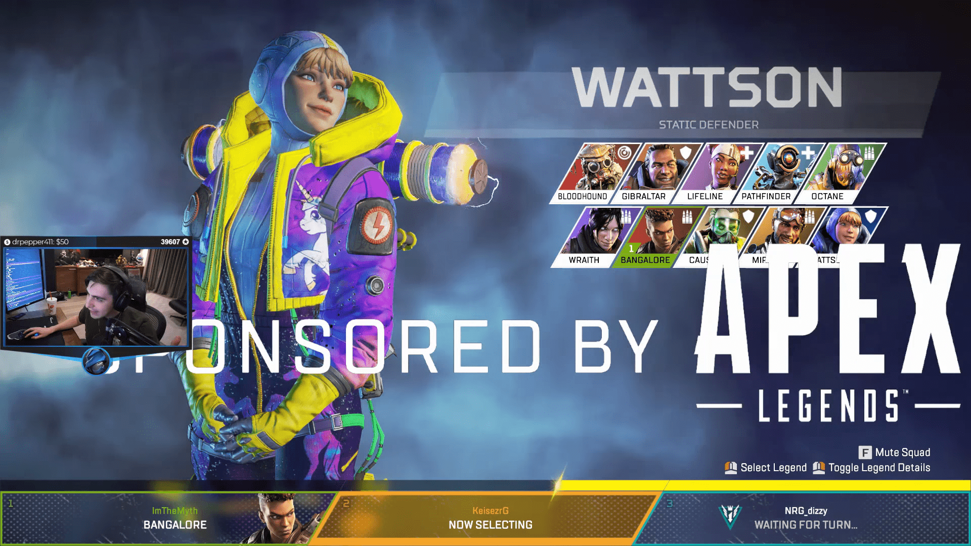 Apex Legends Team Returns To The Marketing They Know Works