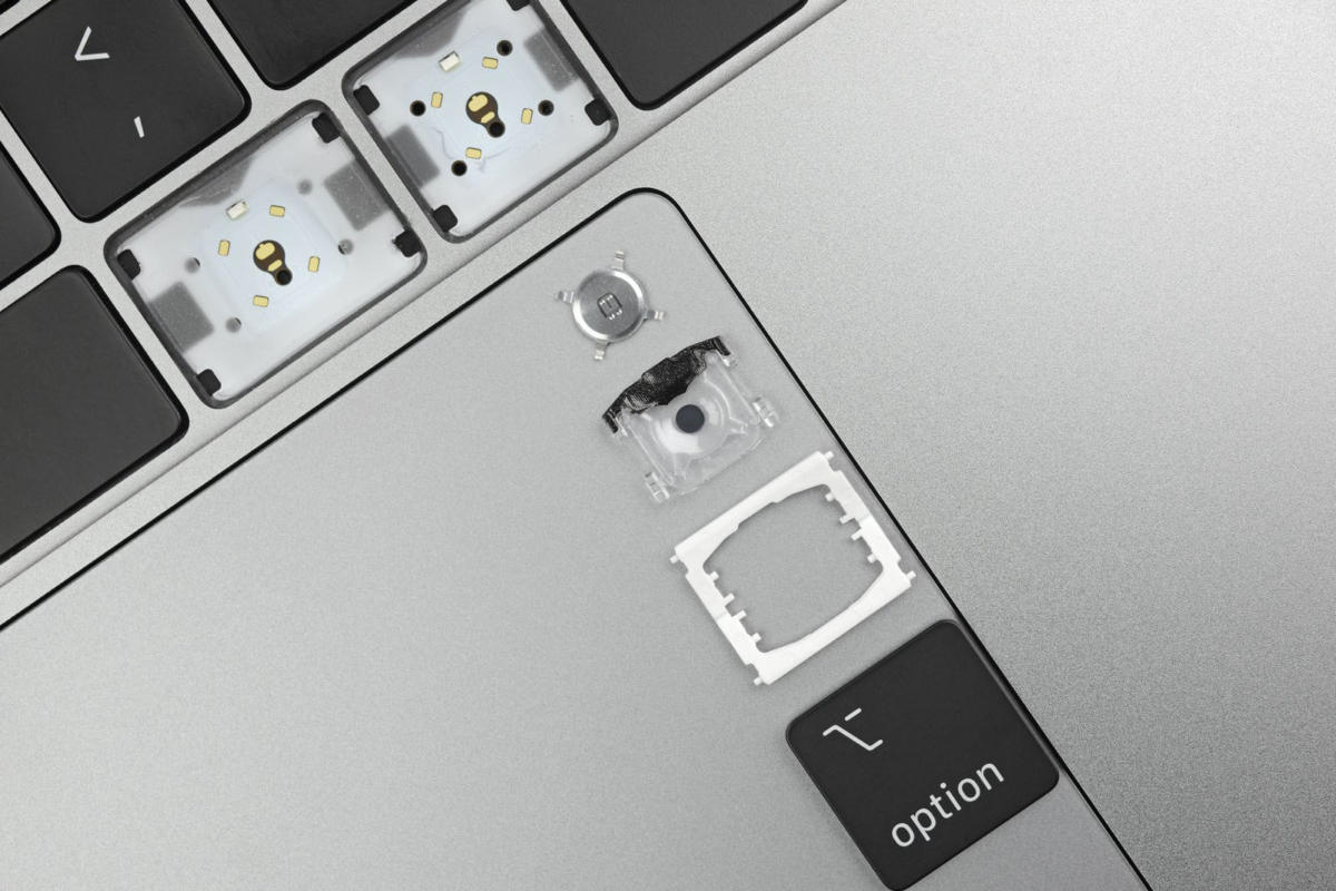 Macbook Keyboards' Butterfly Mechanism Might Be Ditched According To Analysts