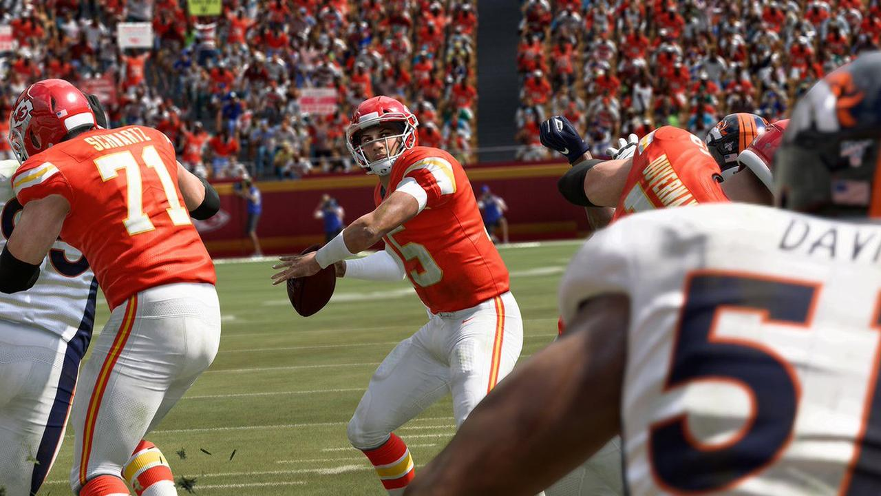 The Latest Details Regarding Madden NFL 20's Face Of The Franchise Mode