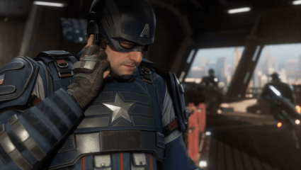 Marvel's Avengers' Latest Patch Includes New Content And Quality Of Life Improvements