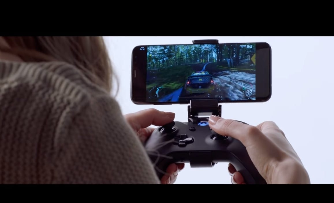 Microsoft's Micro-Console Prototype For xCloud Gaming In The Works, Developers Expects to Simplify Mobile Gaming