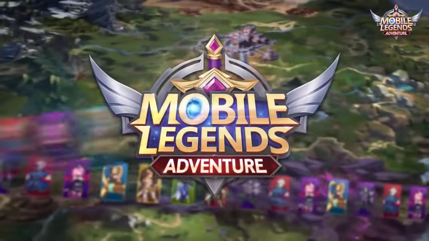 Mobile Legends Spin-Off Set To Be Released Later This Month; Mobile Legends: Adventure Is Idle RPG Game