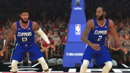 NBA 2K20 Giving Players A Head Start In MyCareer Mode Prior To Launch Via Free-To-Play Demo
