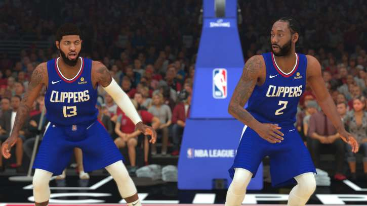 NBA 2K20 Gets New Update As Patch 1.04 Addresses Stability Concerns And Other Issues