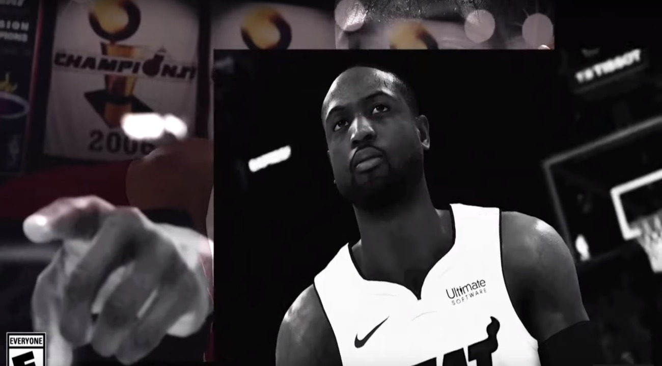 Nba 2k20 Gets An Official Release Date And Anthony Davis Is