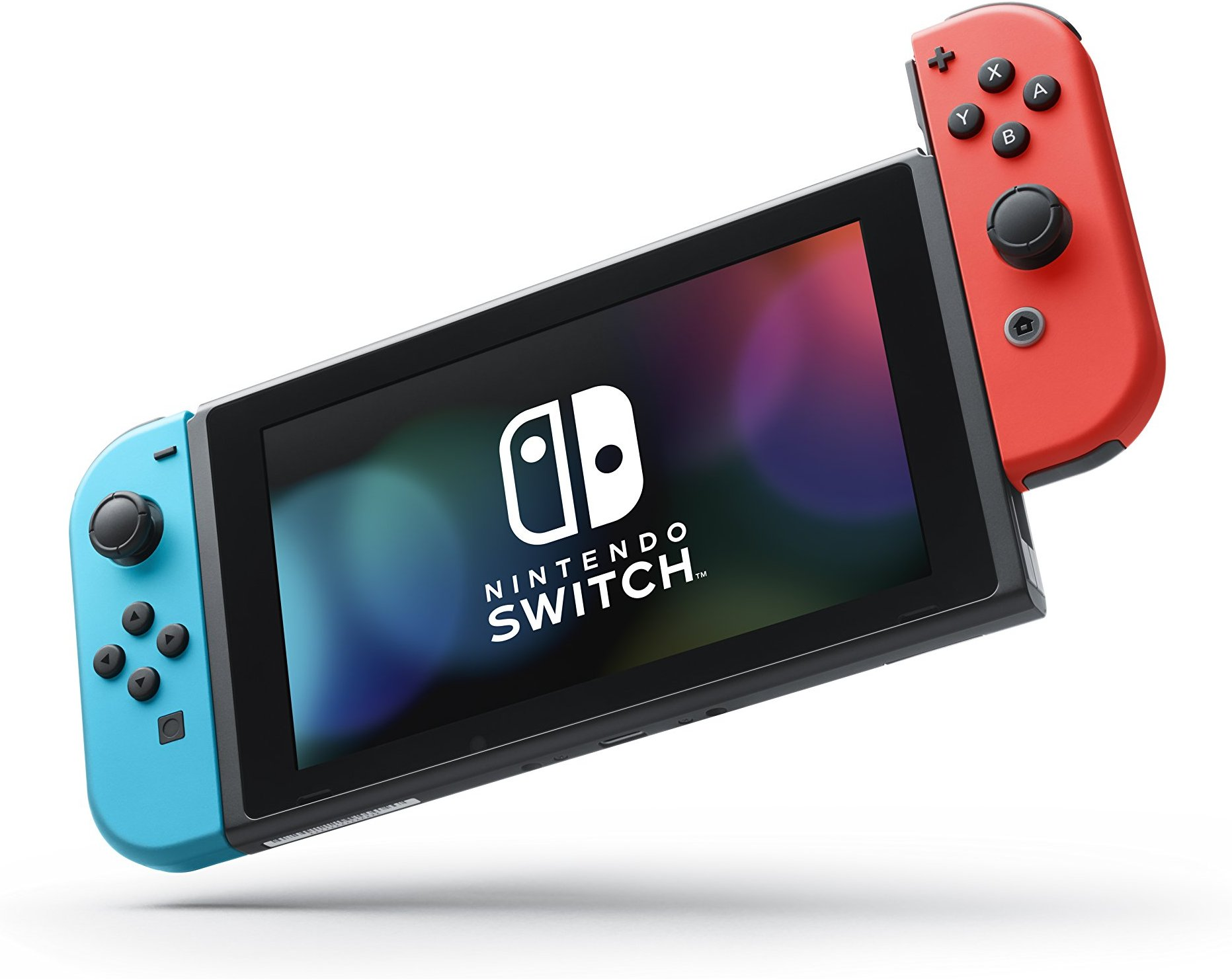 Nintendo Remains Neutral Amid Rumors Of Upcoming Release Of New Hardware For Switch