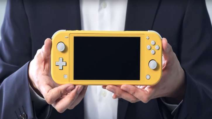 The Switch Lite Will Not Be Replacing The 3DS, According To Reports From Nintendo