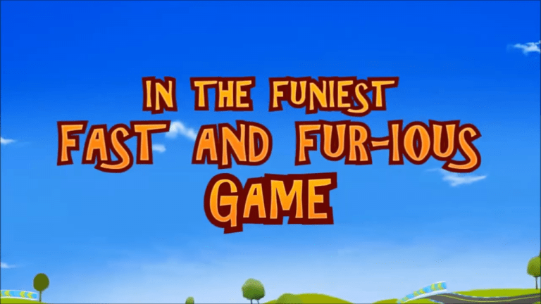 Garfield Kart: Furious Racing Is Memed Into Existence For PS4, Switch, Xbox One And PC