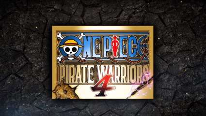Bandai Namco Announces One Piece Pirate Warriors 4 At Anime Expo