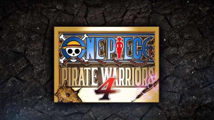 Bandai Namco Announces One Piece Pirate Warriors 4 At Anime Expo