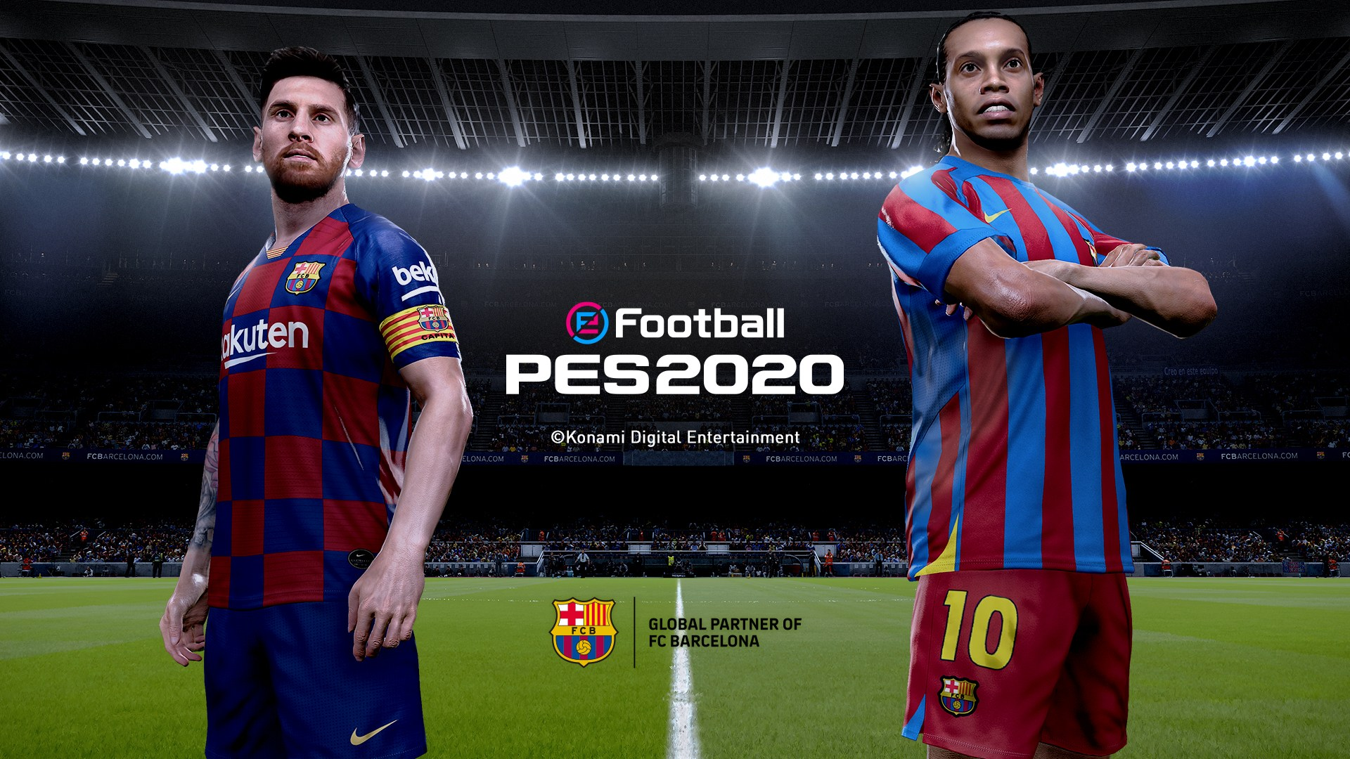 eFootball PES 2020 Demo Is Coming Tomorrow And Here Are The Confirmed Teams, Game Modes, And What To Expect