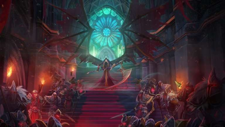Pagan Online Enters The Real Gaming Arena With Expanded Campaigns And Several New Characters