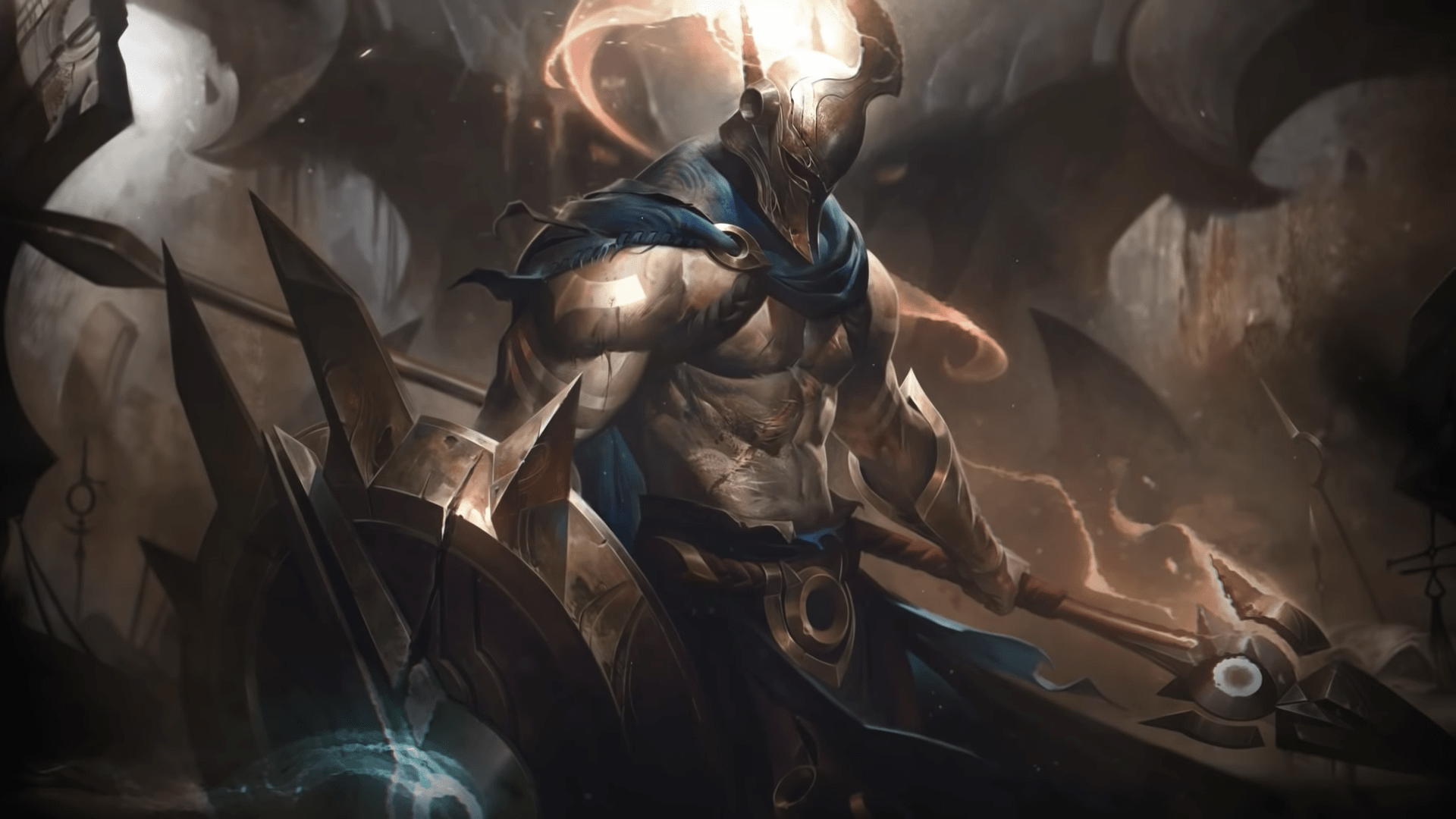 League Of Legends Rework List 2020.Riot Games Shares First Look At League Of Legends Champion
