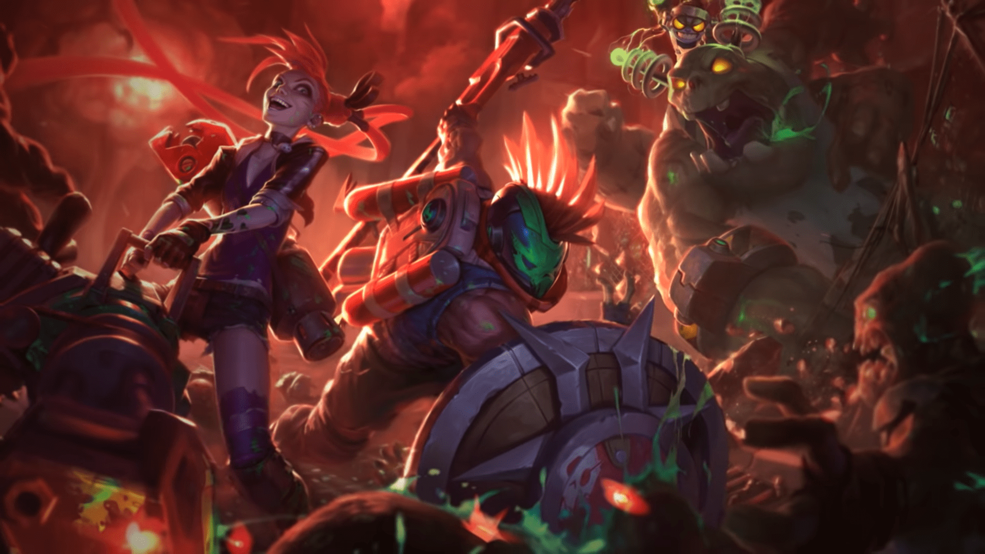 League Of Legends Shares 'State Of Modes': Which Game Modes Are Permanent, Temporary, And Retiring