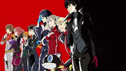 Persona 5 Could Be Ported Over To Steam Following Persona 4 Golden's Success, States Sega