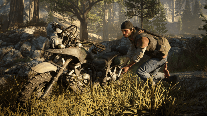 Days Gone: Bend Studio Developer Tips To Survive This Week's Combat Challenge, Ambush Camp Rush