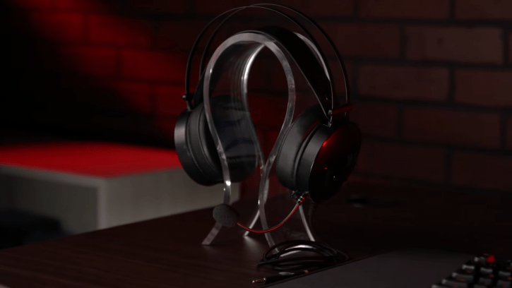 Rosewill Is Back With The Affordable Nebula GX51 Gaming Headphones Offering 7.1 Surround Sound For Just $60