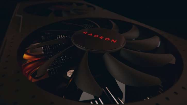 Radeon RX 580 From AMD Already Starting To Come Down In Price; Maybe This Is The Best Time To Buy One