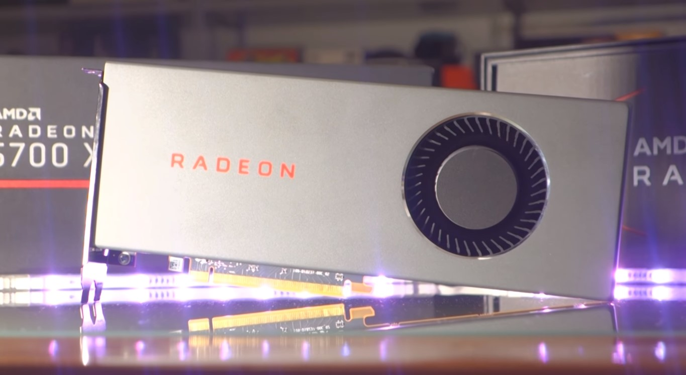 Asrock Debuts The New Custom Radeon RX 5700 Challenger Series With Dual Fan Design