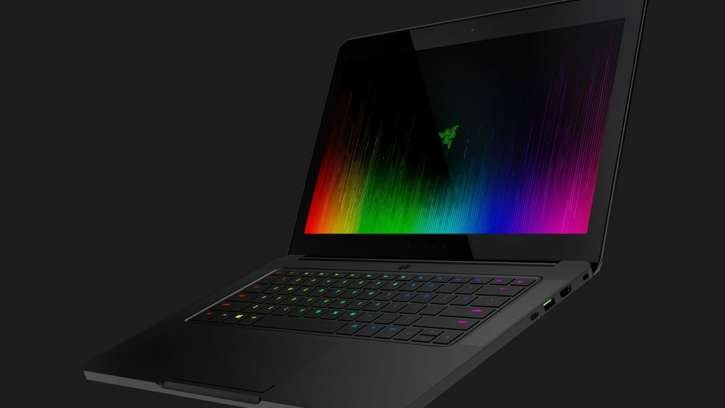 Razer Blade's Largest Laptop Blade Pro 17 Redesigned With Smaller Footprint And Repositioned Touchpad