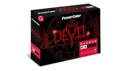 Taiwanese Company PowerColor Teases The Red Devil Graphics Card; Here's How You Can Join The Promo Giveaway