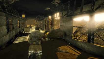 Red Faction: Guerrilla Re-Mars-Tered Releases Tomorrow, July 2nd, For Nintendo Switch