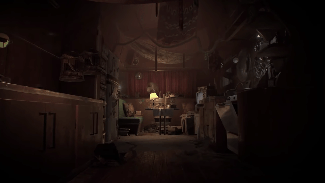 Resident Evil 7 Now Available, On Sale, For $5 On The Microsoft