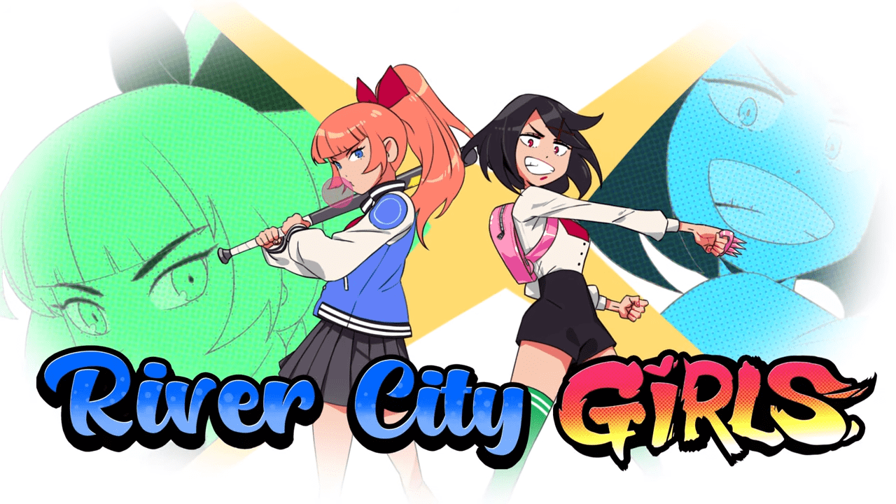 Teaser Trailer Released For River City Girls; Another Game In The Good Old Fashioned Beat 'Em Up Series