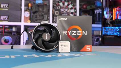 Get The Radeon RX 5700 And Ryzen 5 3600X Bundle From Newegg Today And Save $40