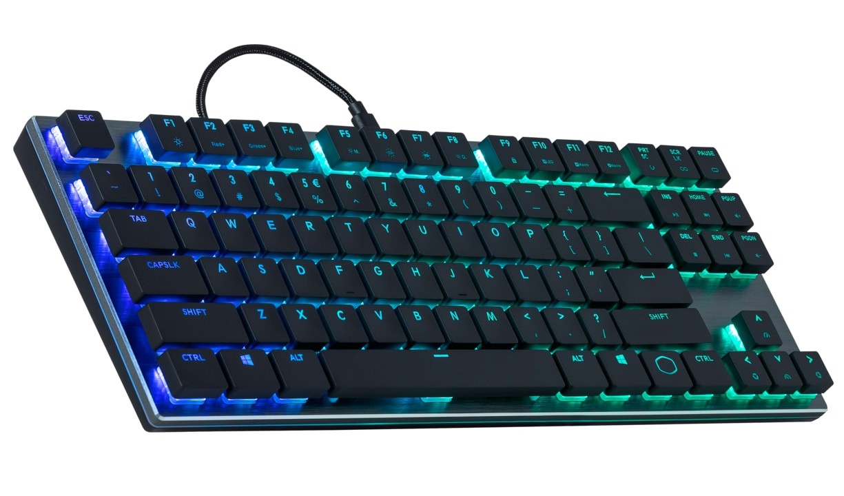 Cooler Master Introduces Magnet White Low-Profile Keyboard; Is The New Addition To SK630 Series Worth It?