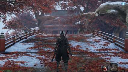 Newly Released Sekiro Game Boss Rush Mod Lets Players Fight Bosses In The Order They Choose