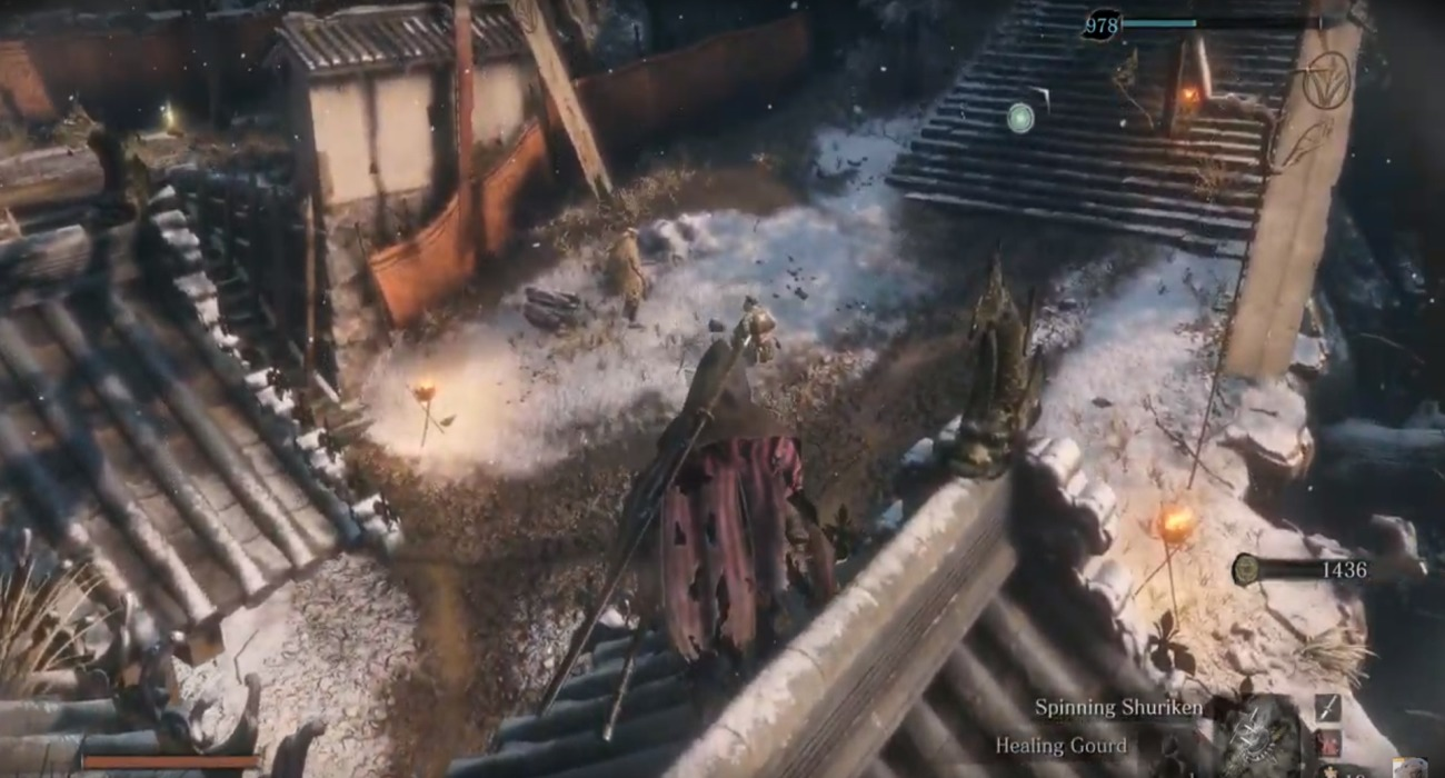 A Modder Has Created A New Easy Mode For Sekiro: Shadows Die Twice; Is Much More Forgiving For Casual Gamers