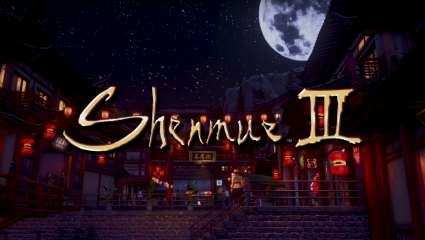 Epic Games Offers Refunds to Shenmue III Backers Over Steam Key Issue