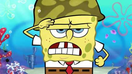 THQ Nordic Has Announced Spongebob Squarepants: Battle For Bikini Bottom - Rehydrated