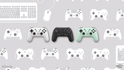 Google Stadia Said To Have Over 4,000 Development Studios Already On Board; Applications Keep Coming