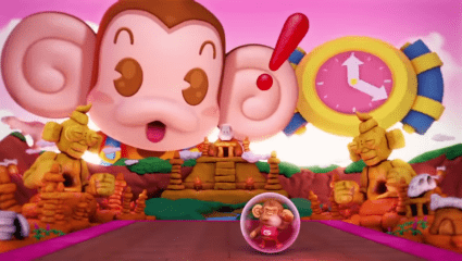 New Super Monkey Ball Game Leaked By Taiwan Rating Board; Coming To Several Major Platforms
