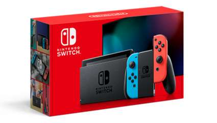 Nintendo Releases A New Switch Model; Do You Know How To Tell The Difference?
