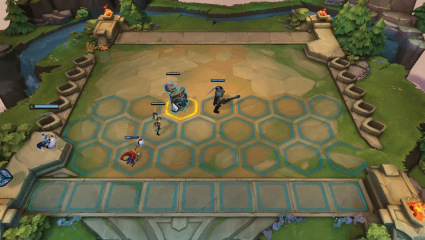 League Of Legends Shares Teamfight Tactics Ranked Details, New Additions, And Player Feedback Updates