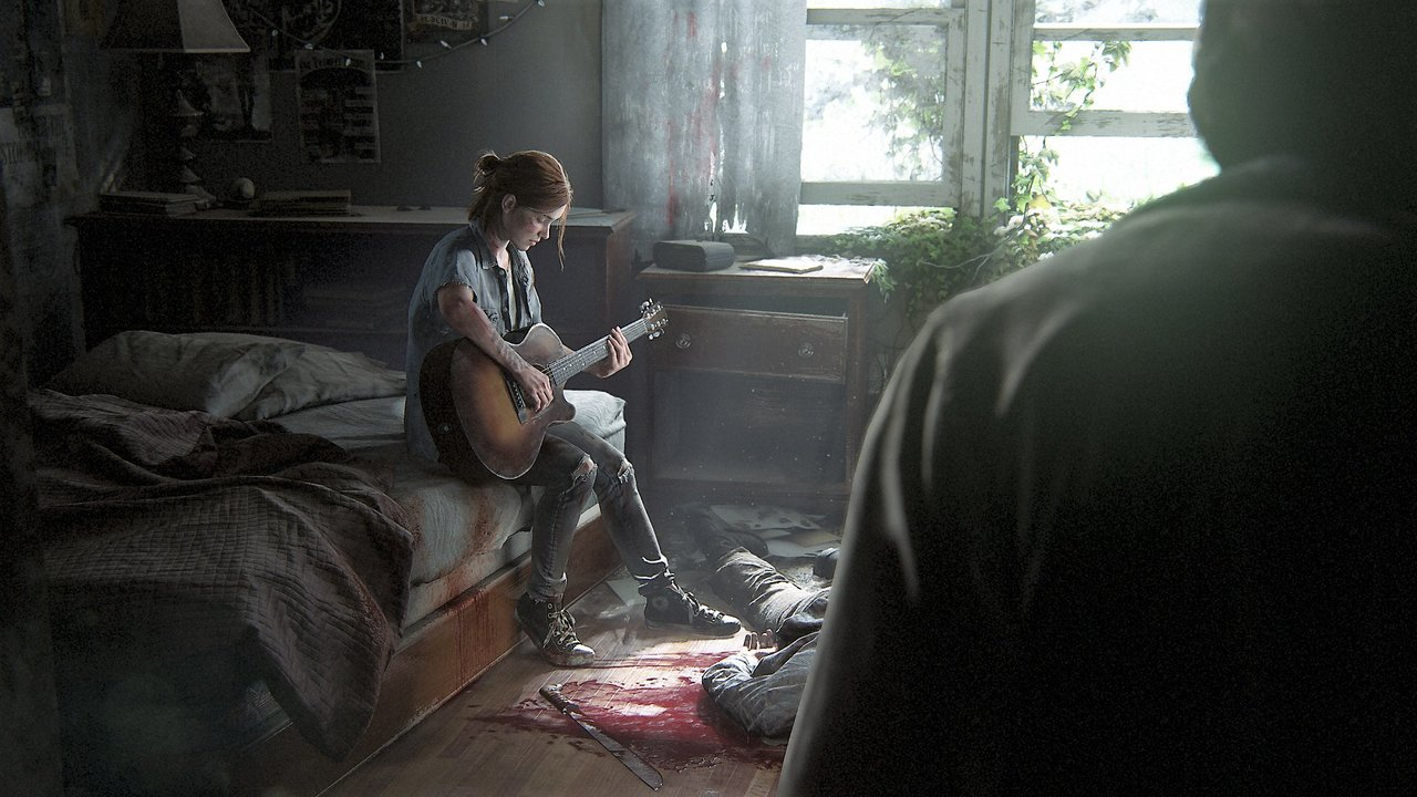 Troy Baker Says The Last Of Us Part II Is The Most Ambitious Game Naughty Dog Has Ever Made