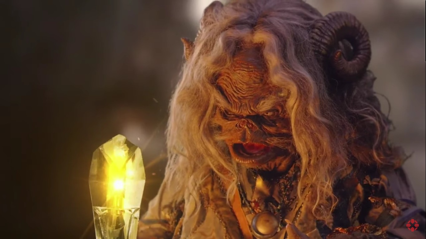 The Dark Crystal: Age Of Resistance Tactics Will Be Released In 2019 Following The Dark Crystal Series